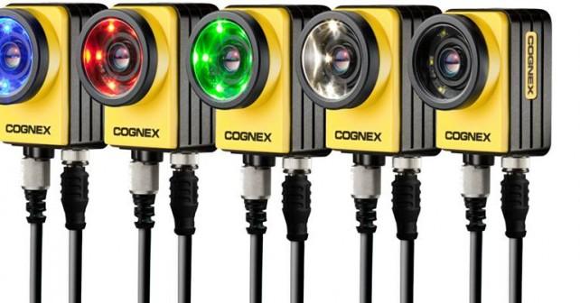 Cognex In-Sight 7000